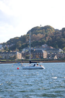 Travel Scotland Gourock - Dunoon 20161012