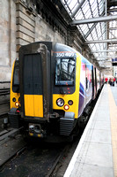 Railways Various Glasgow Central 20161217