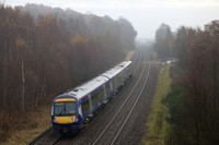 Railways Scotrail Cowie 20161203