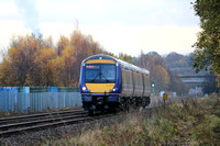 Railways Scotrail St.Ninians 20161118