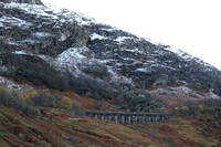 Travel Scotland Glencoe Road Trip 20161110