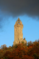 Travel Scotland Wallace Monument 20161101