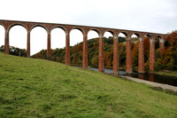 Railways Scotland Leaderfoot Viaduct 20161028