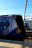 Railways Scotrail Gourock 20161012