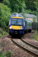 Railways Scotrail Waterside LC 20161004