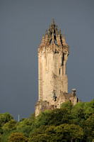 Travel Scotland Wallace Monument 20160904