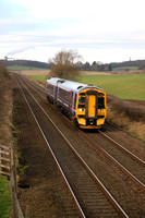 Railways Scotrail Plean 20161227