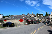 Travel Scotland Pitlochry 20160824