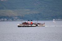 Shipping Scotland Waverley PS 20160802