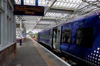 Railways Scotrail Paisley GS 20160802