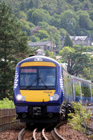 Railways Scotrail Dundee Tay Viaduct 20160716