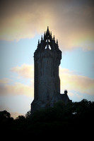 Travel Scotland Wallace Monument 20160716