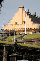 Travel Scotland Stirling Castle 20160713