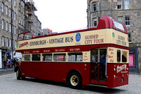Buses Scotland Edinburgh 20160710
