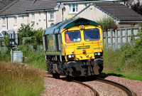Railways Freightliner Waterside LC 20160705