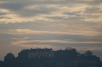 Travel Scotland Stirling Castle 20170127