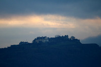 Travel Scotland Stirling Castle 20170129