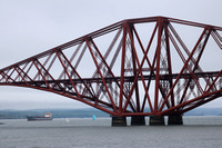 Railways Various Forth Rail Bridge 20160612