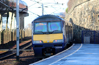 Railways Scotrail Exhibition Centre 20170130