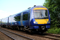 Railways Scotrail St.Ninians 20160601
