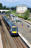 Railways Scotrail Stirling 20160530