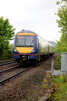 Railways Scotrail St.Ninians 20160519