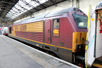 Railways Various Inverness 20160315