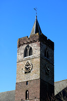 Travel Scotland Dunblane Cathedral 20160307