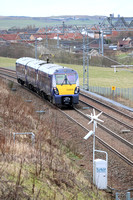 Railways Scotrail Blackridge 20160225