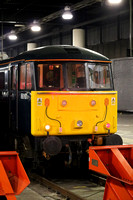 Railways Various London Euston 20160120