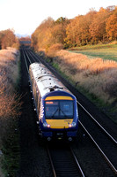Railways Scotrail Plean 20151122