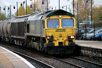 Railways Freightliner Stirling 20151030