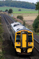 Railways Scotrail Plean 20151011