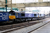 Railways Various Carlisle 20150926