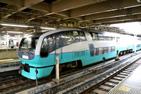 Railways Japan Ueno 20150910