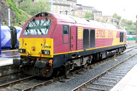 Railways DBS Edinburgh Waverley 20150818