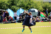 Local Life Scotland Stirling Highland Games 20150815