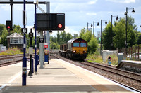 Railways DBS Stirling 20150815