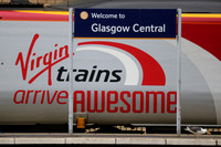 Railways VWC Glasgow Central 20150814