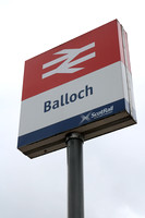 Railways Scotrail Balloch 20150809