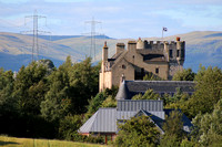 Travel Scotland Plean 20150807