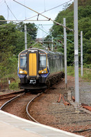 Railways Scotrail Wemyss Bay 20150730