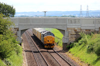 Railways Network Rail DRS Plean 20150703