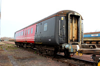 Railways Network Rail Millerhill 20150424