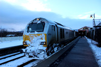 Railways Various Aviemore 20150304