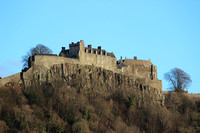 Travel Scotland Stirling 20150221