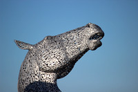Travel Scotland Kelpies 20150208