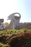 Travel Scotland Falkirk Wheel 20150208