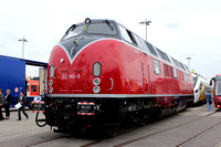 Railways Germany Innotrans 20140927