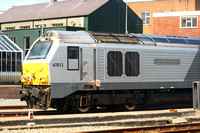 Railways Various Holyhead 20140727